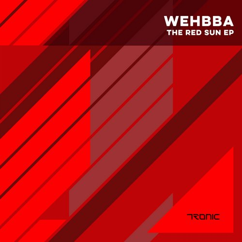 Wehbba – The Red Sun EP [TR196]